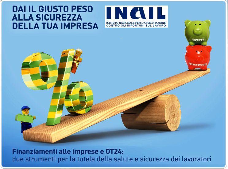 Nuovo modello INAIL OT23, nuove opportunità di incentivi per le imprese