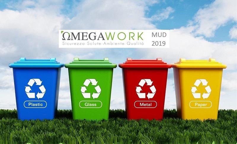 MUD 2019: nuova scadenza per la presentazione del modello